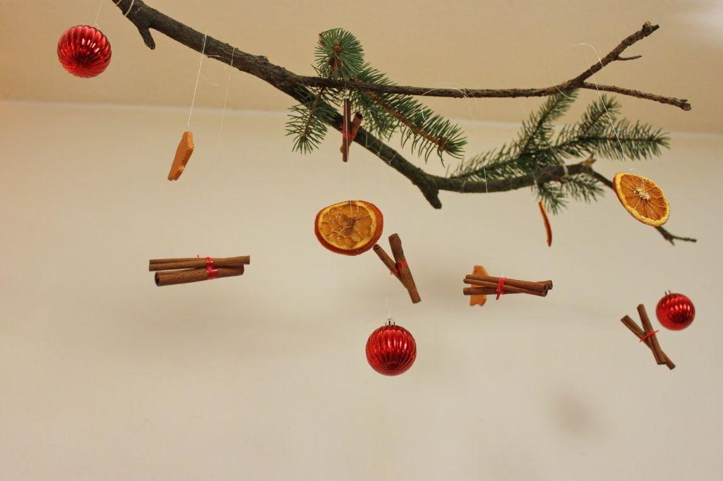 5 diy dekoideen zu weihnachten weihnachtsdeko selber machen absolute lebenslust - Weihnachtsdeko selber machen wohnung ...