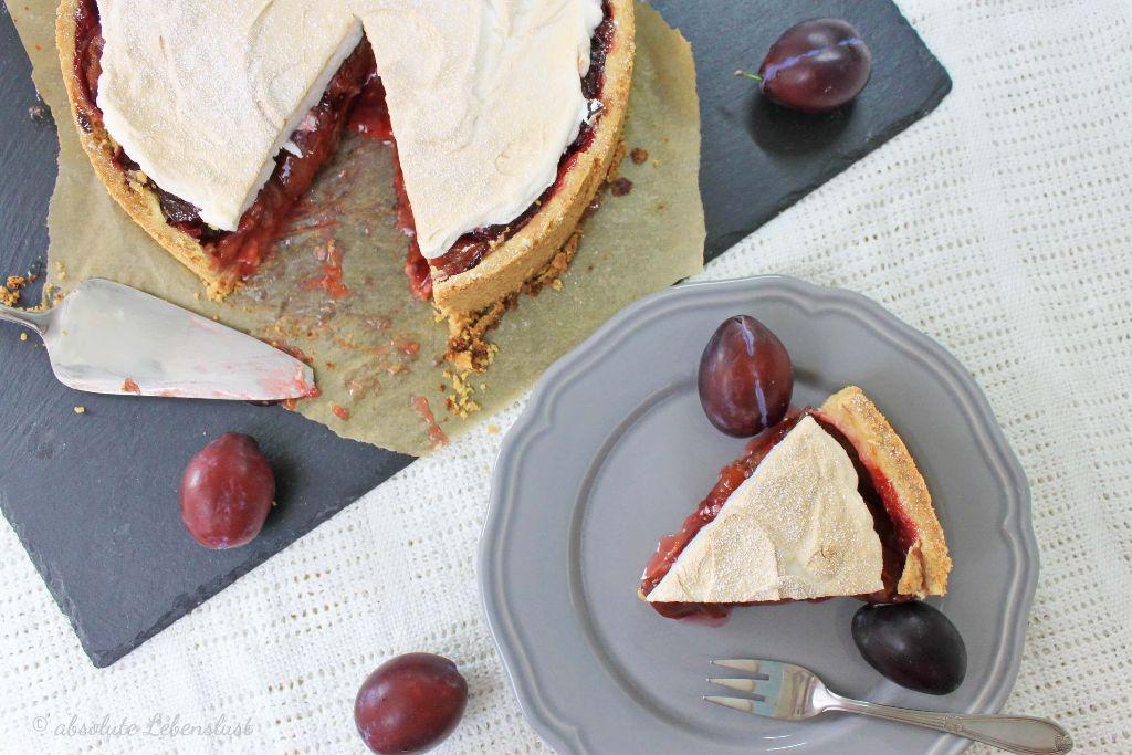zwetschgenkuchen backen, pflaumenkuchen backen, rezepte mit pflaumen, pflaumenkuchen mürbeteig, mürbeteig kuchen,